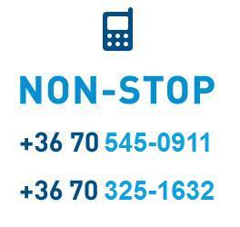 non stop villanyszerelő 17. kerület
