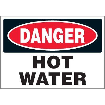 forró víz