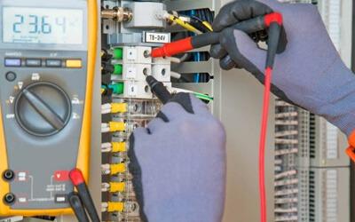 Elektromos rendszer ellenőrzés